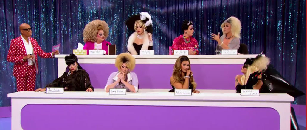 Image result for rpdr all stars 2 episode 2