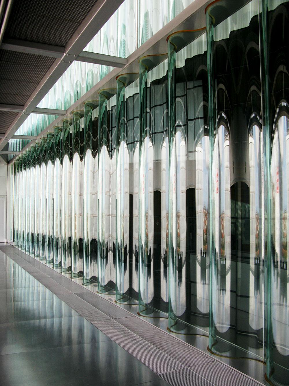 Casa del a Musica  Porto  facadeworld