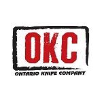 OKC Ontario Knife Company Logo
