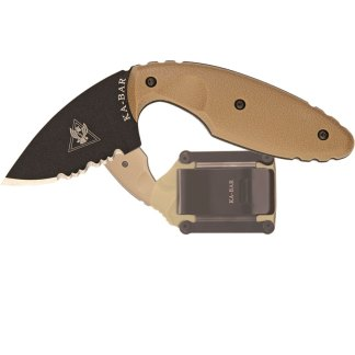 Faca Ka-Bar TDI Law Enforcement 1477CB