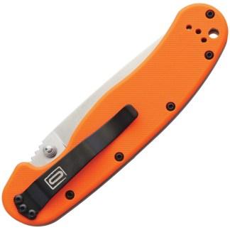 Canivete Ontario RAT 1 Laranja #8848OR