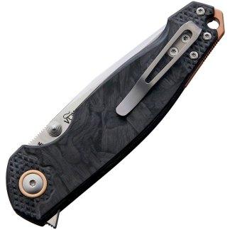 Canivete Viper Katla CF #V5980FCM3D
