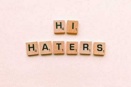 haters, troll, faccio come mi pare, italioti, commenti su internet, commentatori su internet, stalker