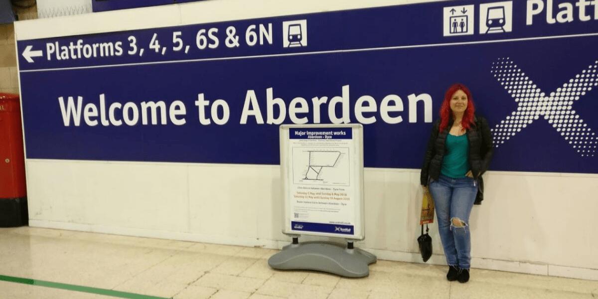 Vivere ad Aberdeen, la fine di un espatrio, expat life, expat aberdeen, aberdeen, vivo ad aberdeen, scozia, vivere in scozia, expat blues
