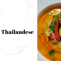 Ricetta per il Green Curry ed il Red Curry Thailandese