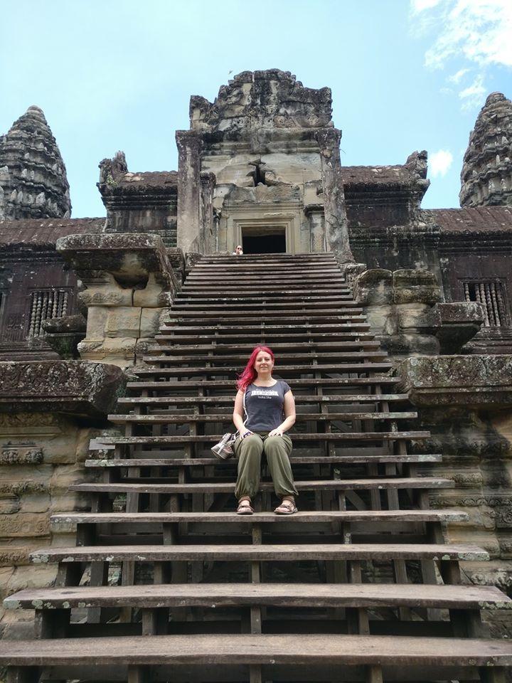Perché visitare la Cambogia, Angkor Wat il tempio, tempio indiana jones, Angkor Thom vedere, Angkor Thom, Angkor Thom elefanti, angkor wat indiana jones, angkor wat