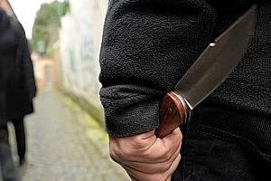 Comment Réagir face à une Attaque au Couteau?