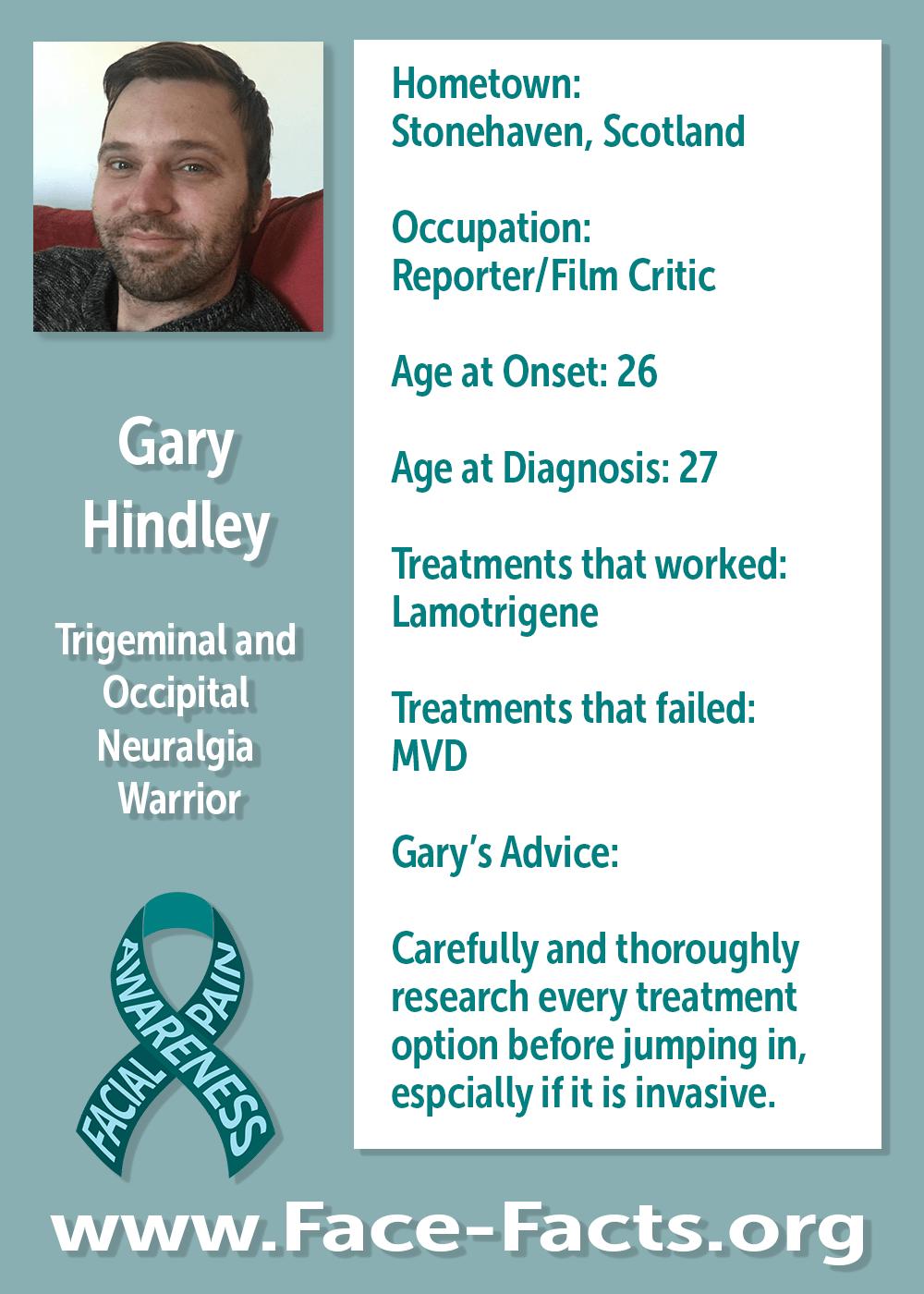 Hindley Card