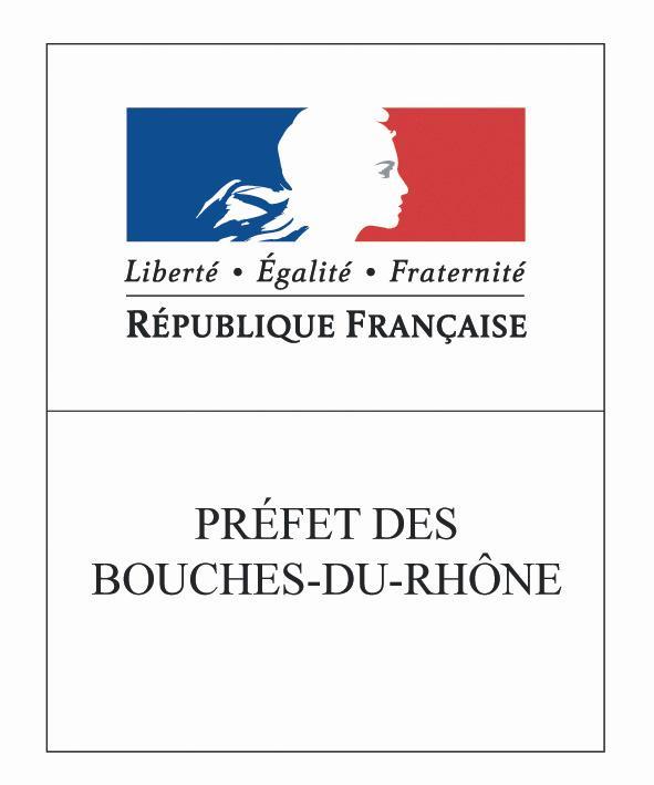 Préfet des Bouches-du-Rhône