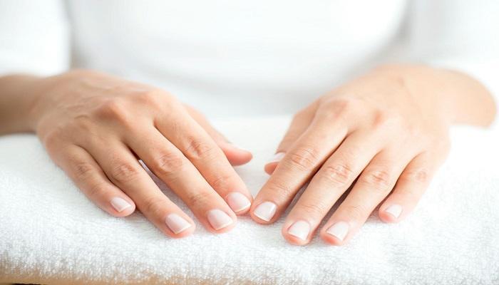 علاج جفاف وتشقق اليدين