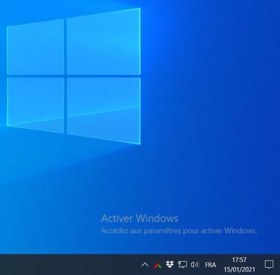 تفعيل Windows 10