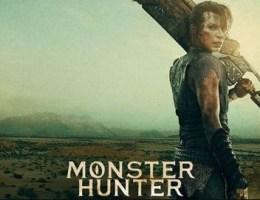 فيلم Monster Hunter 2020