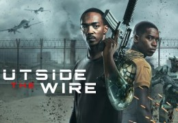 Outside the Wire 2021