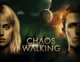 فيلم Chaos Walking 2021 مترجم HD اون لاين