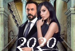 مسلسل عشرين عشرين 2020