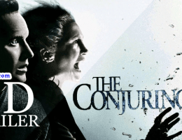 فيلم The Conjuring: The Devil Made Me Do It 2021 مترجم