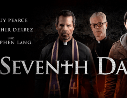 فيلم The Seventh Day 2021