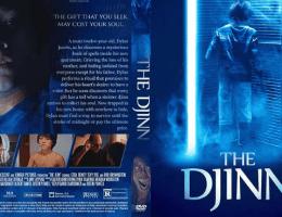 فيلم The Djinn (2021)