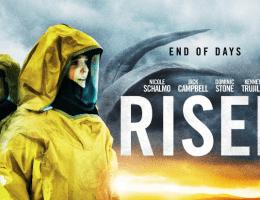 فيلم Risen 2021