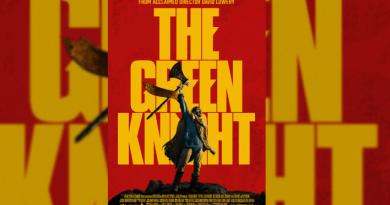 فيلم The Green Knight 2021