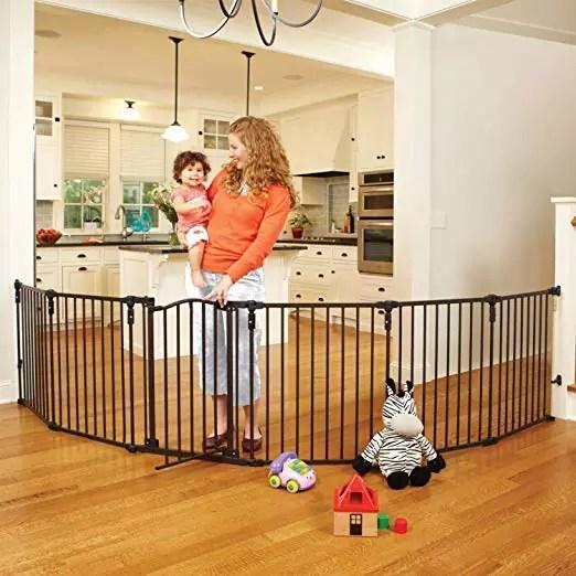 Best Baby Safety Gates