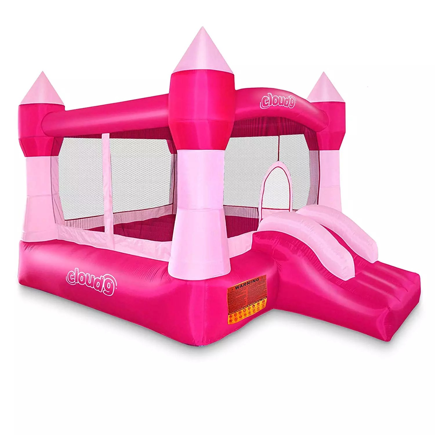 Cloud 9 Mighty Bounce House