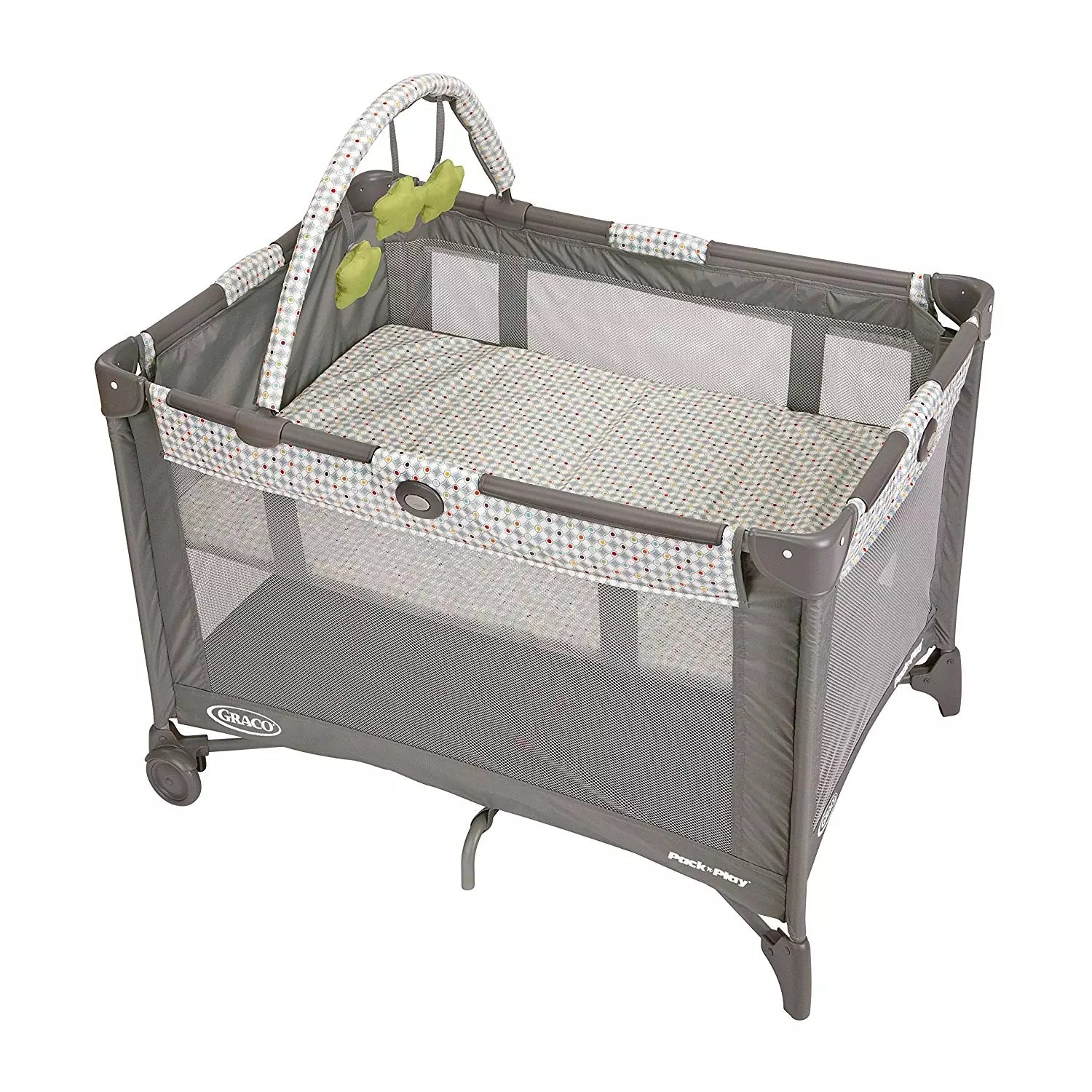 Graco Pack n Play On the Go Play yard
