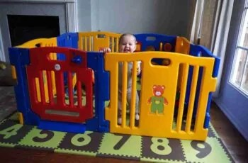 Playpen-for-Baby Security