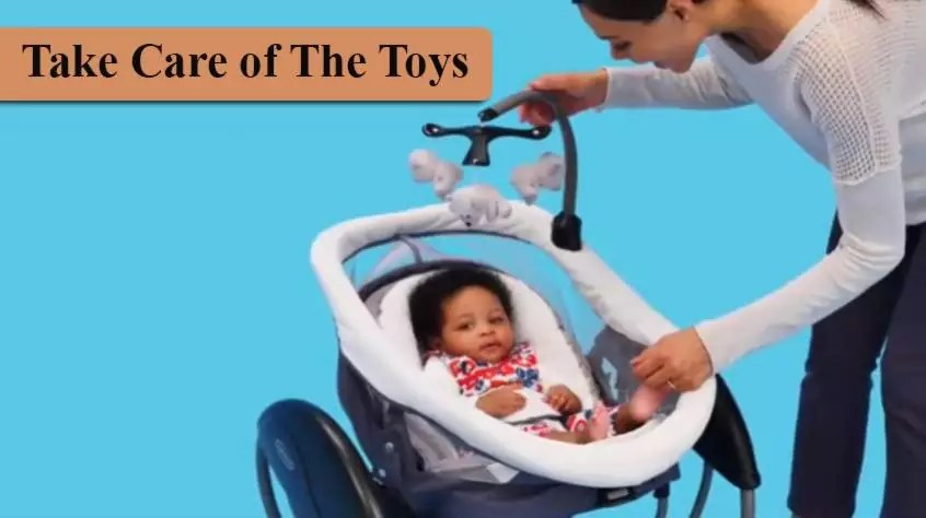 Take Care of the Toys