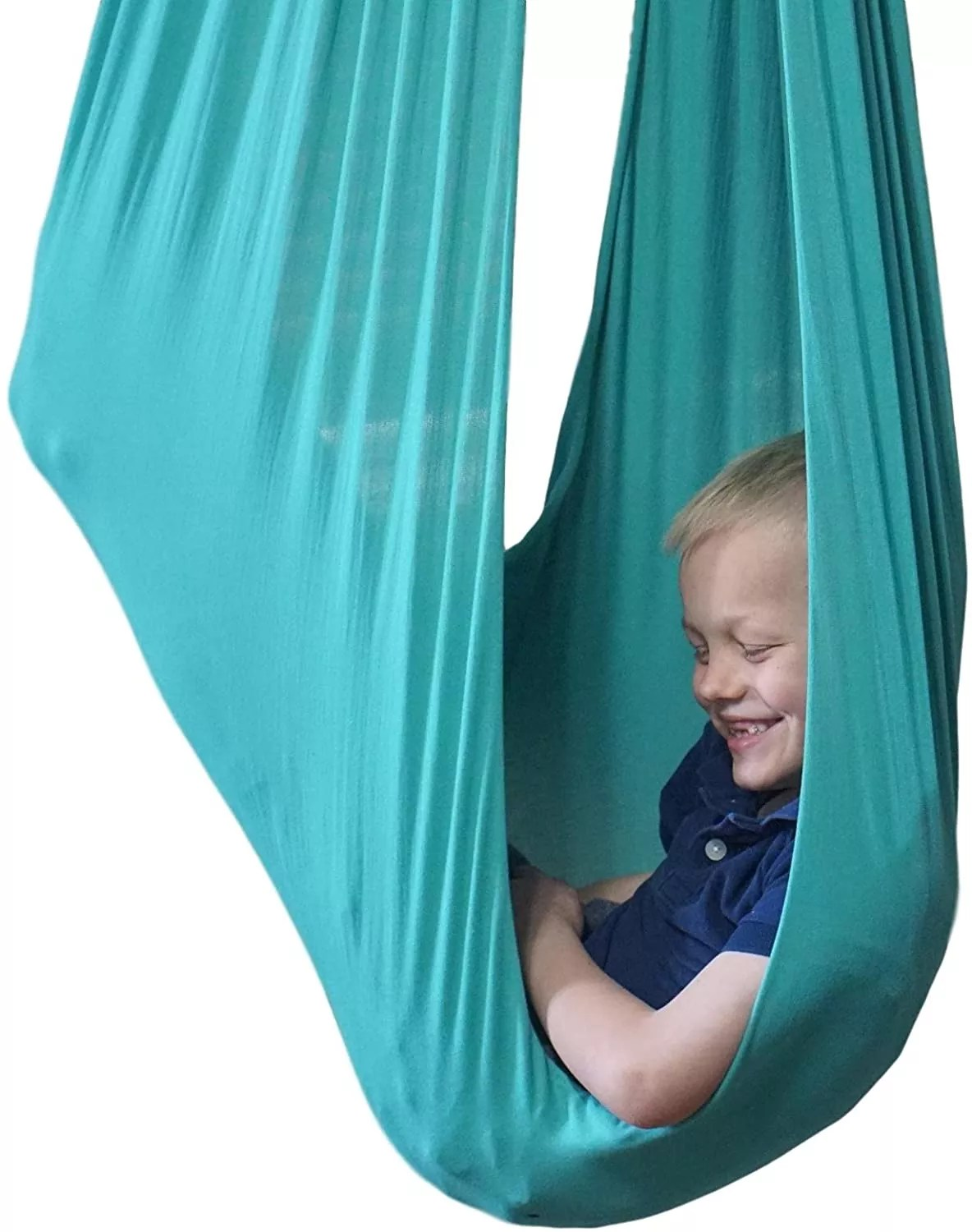 Indoor Therapy Swing for Kids with Special Needs by Sensory4u