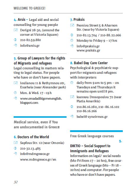 handbuch für flüchtlinge seite 32
