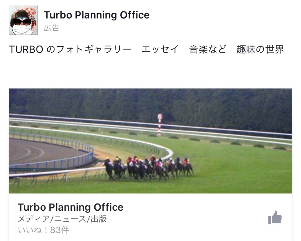 Turbo Planning Office