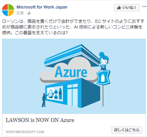 Microsoft Work Japan