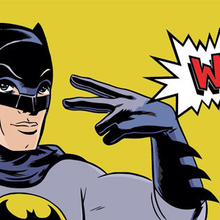 Cute Wallpaper For Facebook Cover Batman Word Retro Facebook Cover Funny