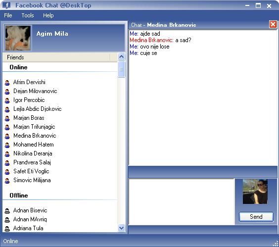 Uncategorized   Facebook @ Desktop