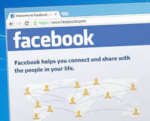 categorías facebook entrar iniciar