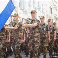 ПРИЧА СЕ, А НИЈЕ НЕМОГУЋЕ: Хрватска војска спрема напад на Републику Српску?