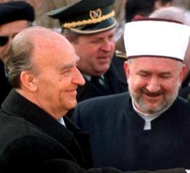 Алија и Церић после рата - власт и вера с традицијом убијања Срба