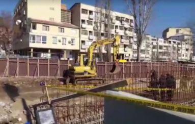 iskopavanje