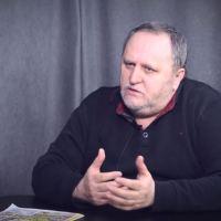Балкан Инфо ИНТЕРВЈУ: Милован Бркић - Ухапсићемо Вучића и судићемо му за криминал и злочине!
