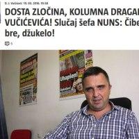 Слободан Антонић: Газда и кочијаши или Српско новинарство дотакло дно