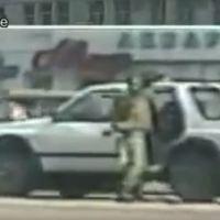 Руски вајар Александар Сусликов је гранатирао америчку амбасаду у Москви због агресије НАТО на СРЈ (видео)