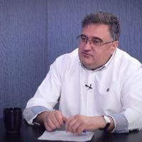 Ђорђе Вукадиновић: Вучић је на путу да надмаши Калигулу (видео)