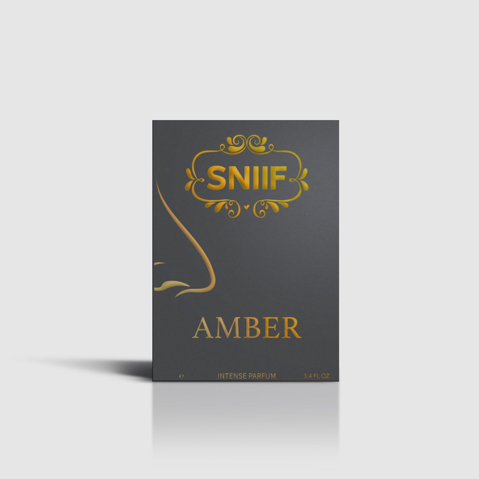 Sniif Profumo Amber