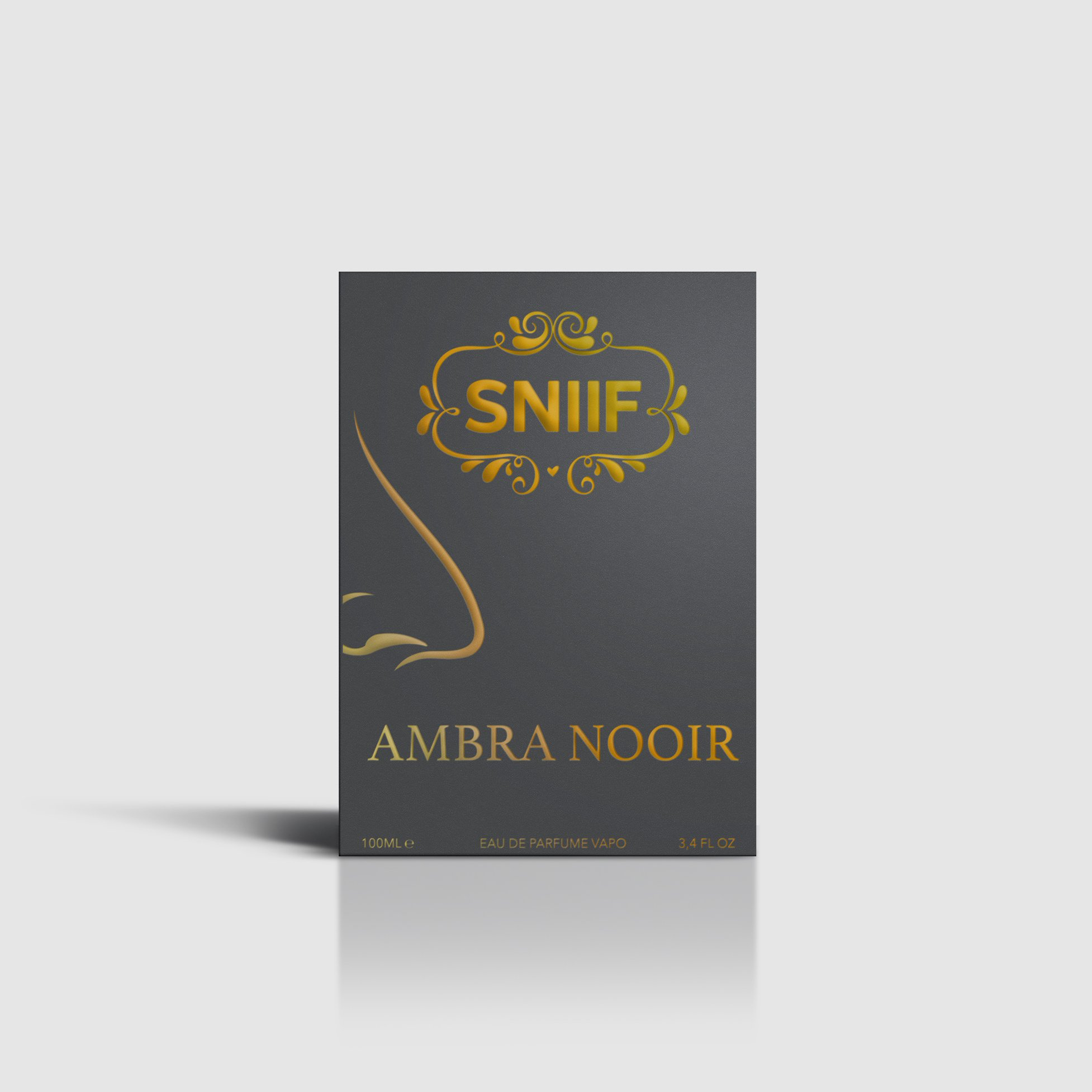 Sniif Profumo Ambra Nooir