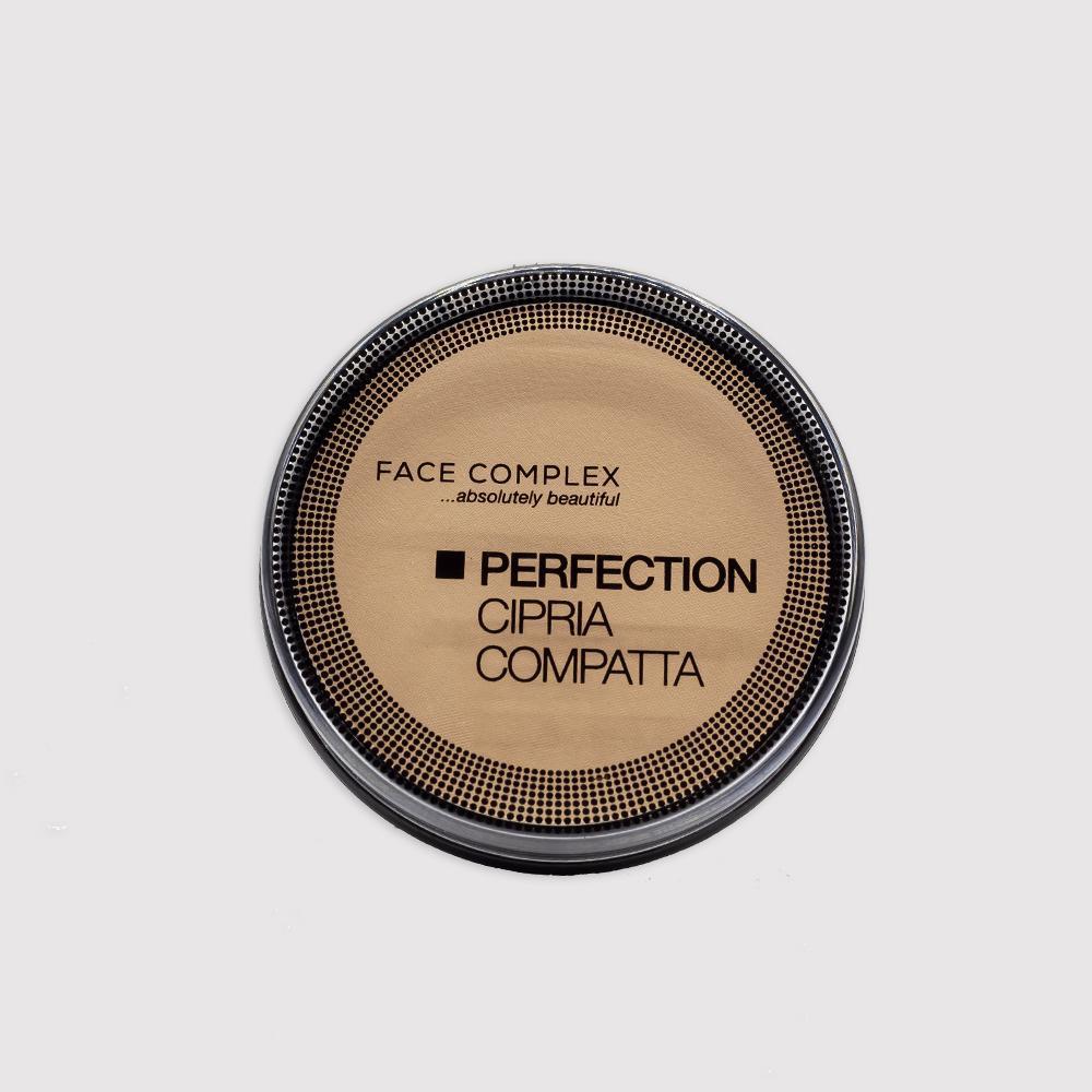 Perfection cipria compatta nude