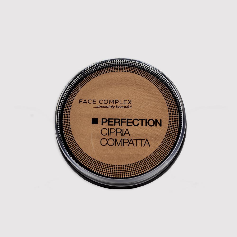 Perfection cipria compatta natural
