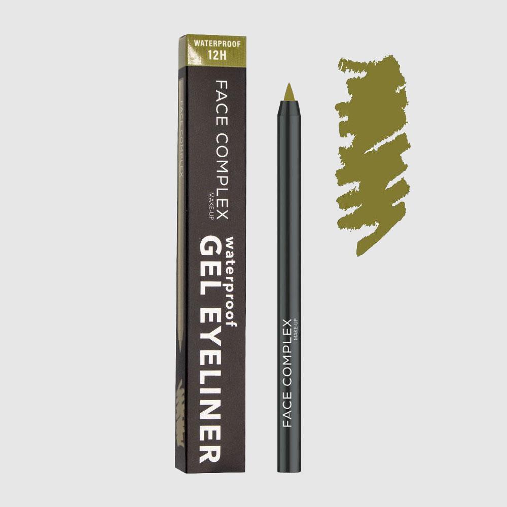 Gel Eyeliner gold