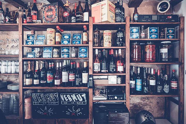 where can you enjoy a good vermouth in