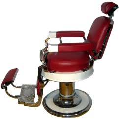 Barber Shop Chairs Buy Chair Covers Canada Meditations From The S Writings Of Geoff Micks A Couple Days Ago I Got Haircut Haircuts Are One Those Peculiar Male Rituals That Huge Swathes Population Don T Understand Without Even